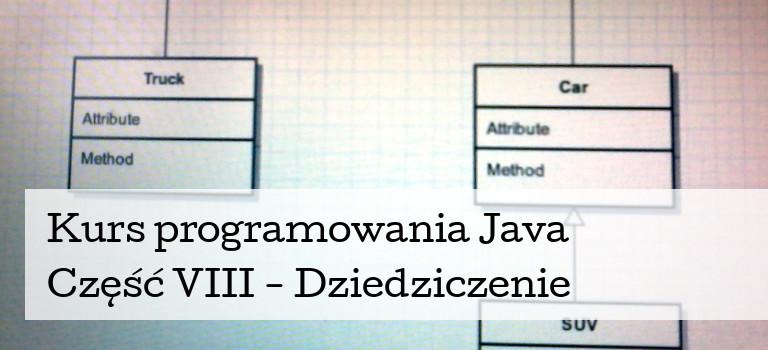 Serializacja w języku Java - Samouczek Programisty